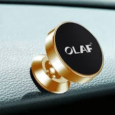 <b>OLAF</b> Car Phone Holder Magnetic <b>Air Vent</b> Mount Mobile ...