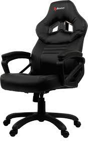Купить <b>компьютерное кресло Arozzi Monza</b> (Black) в Москве в ...