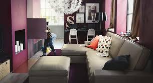 Purple Living Room Design Ikea Living Room Design Ideas Girl Room Design Ideas