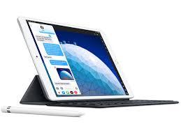 <b>Планшет Apple iPad</b> Air (2019). Обзор от Notebookcheck ...