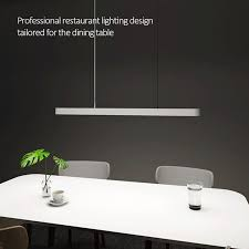 <b>Meteorite</b> LED Smart Dinner Pendant Light|SIMIG Lighting | White ...