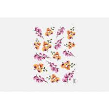 <b>Слайдер</b>-<b>дизайн для ногтей Krimle</b> 202 — купить в интернет ...
