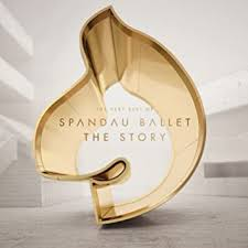 <b>SPANDAU BALLET</b> - Story: The Very Best of - Amazon.com Music
