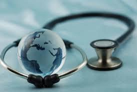 Salud, proteccion y sanacion