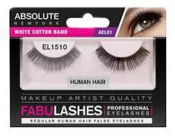 Купить <b>накладные ресницы Fabulashes</b> Human Hair ABSOLUTE ...