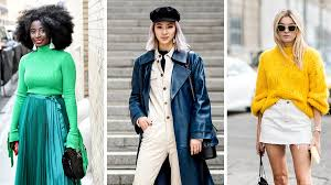 49 <b>Cute Spring</b> Outfit Ideas   Glamour