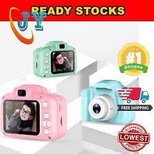 JYC <b>Kids</b> Camera <b>Mini Digital Camera</b> toy HD 1080 Video ...
