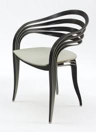 fauteuil gense pierre renart carbon fiber tape furniture