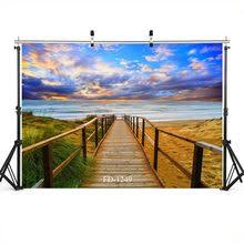 Compare Prices on <b>Seaside</b>+photo+backdrop- Online Shopping ...