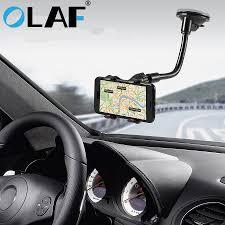 <b>Olaf Phone</b> Car <b>Holder</b> Flexible 360 Degree Rotation <b>Mount</b> ...