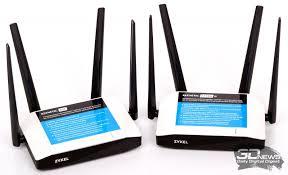 Обзор маршрутизаторов <b>Zyxel</b> Keenetic Air и Extra II: <b>Wi</b>-<b>Fi</b> 802.11 ...