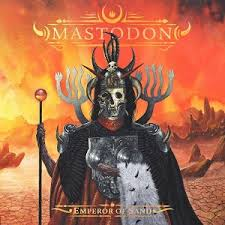 <b>Mastodon</b>: <b>Emperor of</b> Sand - Music on Google Play