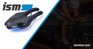ISM <b>Saddles</b> | <b>Bike</b> Seats for <b>Comfort</b> and Performance