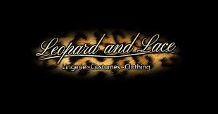 Leopard and Lace: Corsets, Lingerie, Costumes, Clothing Online ...
