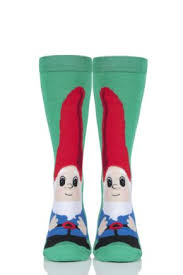 <b>Men's Casual Socks</b> from SockShop
