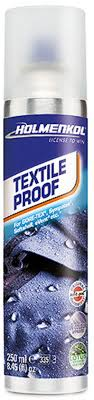 <b>Водоотталкивающая пропитка Holmenkol</b> Textile Proof. 22210 ...
