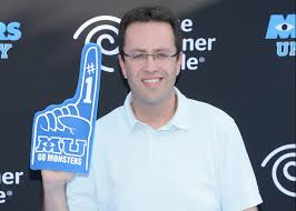 perverts above the law jared fogle photo by jason kempin getty images