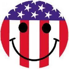 Image result for clip art patriotic