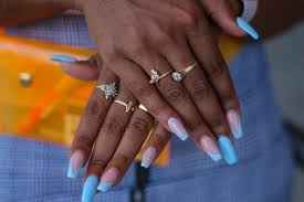 <b>Essence</b> Festival Goers Were Serious About Their <b>Nail Bling</b> ...