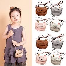 US <b>Toddler Baby Messenger</b> Bags <b>Children Kids</b> Girls Princess ...