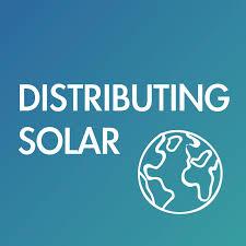 Distributing Solar