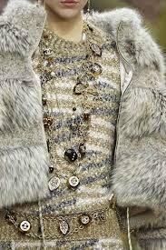 Chanel - Ready-to-Wear - Runway Details - Women Fall / Winter 2018
