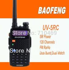 <b>DHL Free shipping</b>+<b>New</b> Baofeng UV 5RC Professional Dual Band ...