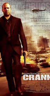 <b>Crank</b> (2006) - IMDb