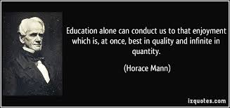 Famous quotes about 'Quality Education' - QuotationOf . COM