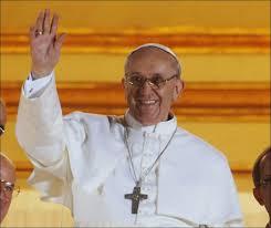 Resultado de imagem para imagen de papa francisco