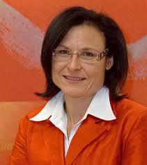Dr. Ingrid Kiefer folgt DI Oskar Wawschinek MAS als Leiterin - OBS_20081030_OBS0016.layout