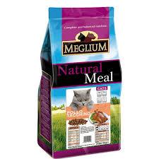 <b>MEGLIUM Cat Adult</b>