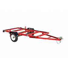 1720 lb capacity 48 in x 96 in super duty folding trailer amazing deals on this x superduty folding trailer at harbor freight quality tools low prices