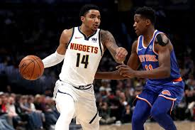Denver Nuggets vs. Knicks: Grades from win at home