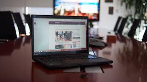 <b>Lenovo ThinkPad T450s</b> review | TechRadar