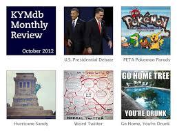 Monthly Review: October 2012 | Know Your Meme via Relatably.com