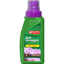 <b>Удобрение для ОРХИДЕЙ</b> серия ЗДОРОВЬЕ, 285 мл - BONA ...