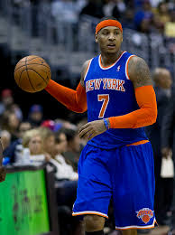 Carmelo Anthony