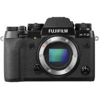 Купить <b>Фотоаппарат</b> со сменной оптикой <b>Fujifilm X</b>-<b>T2 Body</b> в ...