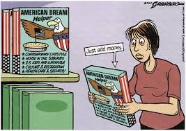 i m disillusioned too american dream my ass american dream my ass