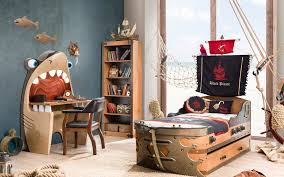 Детская мебель Чилек Black <b>Pirate</b> (<b>Пират</b>) - Детская мебель <b>Cilek</b>