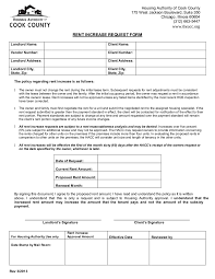 rent increase letter how to write a rent increase letter rent increase letter form 01