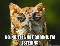 boring memes | quickmeme via Relatably.com