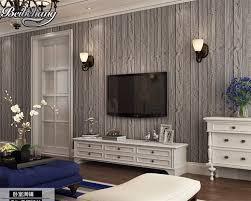 <b>Beibehang</b> High <b>Quality</b> 3D <b>Wallpaper</b> Fake Striped Vintage ...