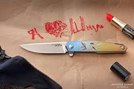 <b>Нож LANCE</b> Лабутены Mr.Blade - купить <b>LANCE</b> Лабутены за ...