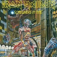 <b>Iron Maiden</b> - <b>Somewhere</b> in Time - Reviews - Encyclopaedia ...