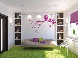 agreeable interior bedroom design ideas with white wall paint for girls along modern gray bed plus carpets bedrooms ravishing home