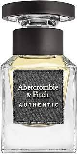 <b>Abercrombie</b> & <b>Fitch Authentic</b> Man Eau de Toilette 30ml: Amazon ...