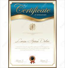 certificate templates certificate templates certificate template print stock vector diploma