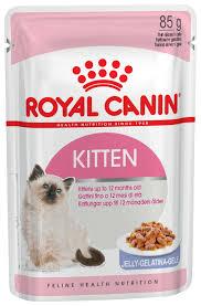<b>Корм для котят</b> Royal Canin Instinctive мясное ассорти 85 г ...